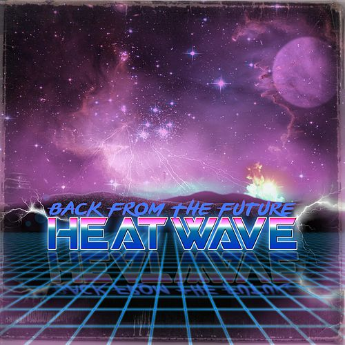 Back from the Future de Heatwave