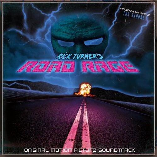 Rick Turner's Road Rage (Original Soundtrack) de Heatwave
