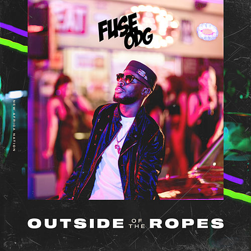 Outside Of The Ropes de Fuse ODG