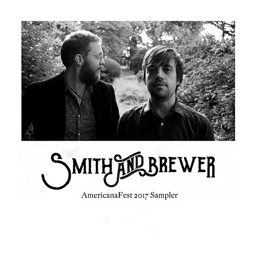 AmericanaFest Sampler von Smith