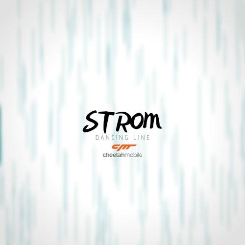 Strom (Dancing Line) by Leonardo Andrade
