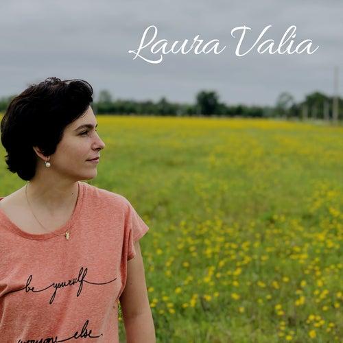 Eres mi Dios de Laura Valia