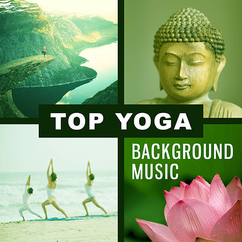 Top Yoga Background Music – The Greatest Meditation Music to Relieve Stress, Feel Relax, Nature Sounds, Chakra Balancing, Sensual Massage de Reiki