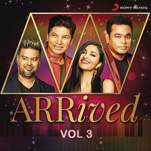 ARRived, Vol. 3 by Various Artists