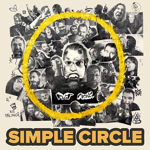 Simple Circle by Riot Monk