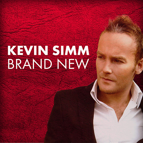 Brand New - Deluxe von Kevin Simm