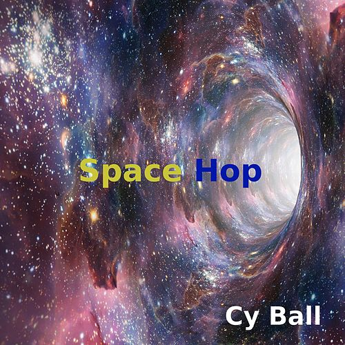 Space Hop by Cy Ball