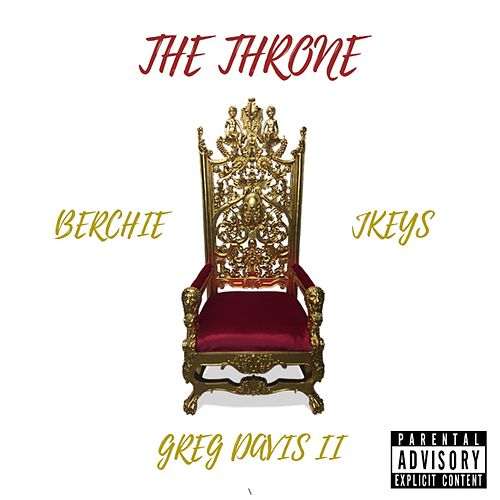 The Throne de Berchie