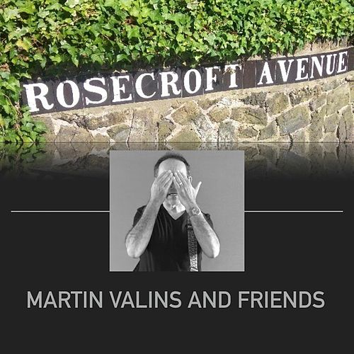 Rosecroft Avenue by Martin Valins