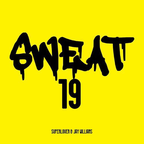 Sweat 19 de Superlover
