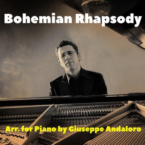 Bohemian Rhapsody (Arr  Andaloro for Piano Solo) by Giuseppe
