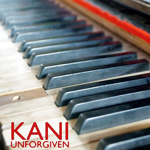 Unforgiven by Kani