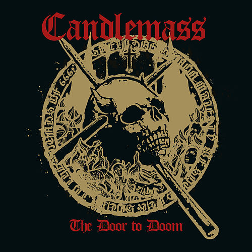 The Door To Doom by Candlemass