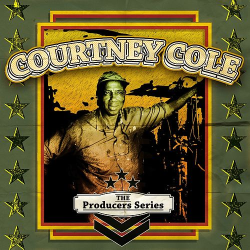 The Producer Series - Courtney Cole by Various Artists