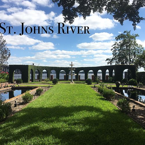 St. Johns River by Kurt Lanham