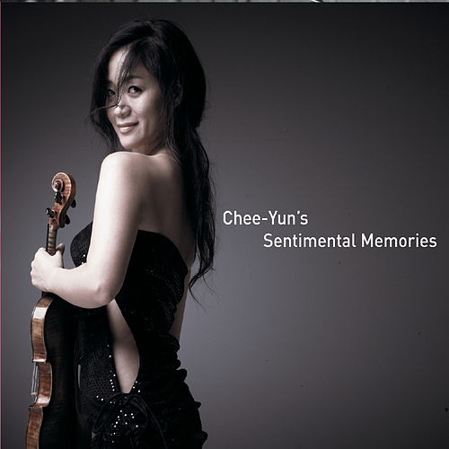 Chee-Yun's Sentimental Memories by Chee Yun