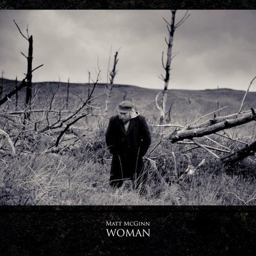 Woman von Matt Mcginn