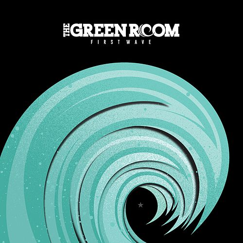 First Wave von Green Room (Jazz)