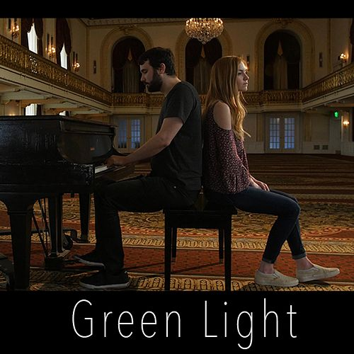 Green Light von Jaclyn Davies