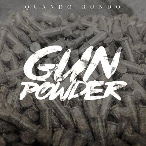 Gun Powder by Quando Rondo