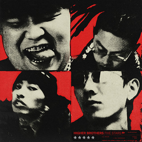 Five Stars de Higher Brothers
