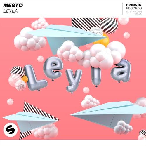 Leyla by MESTO