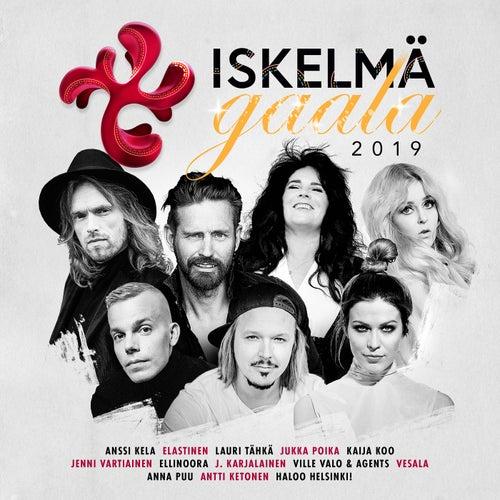 Iskelmägaala 2019 von Various Artists