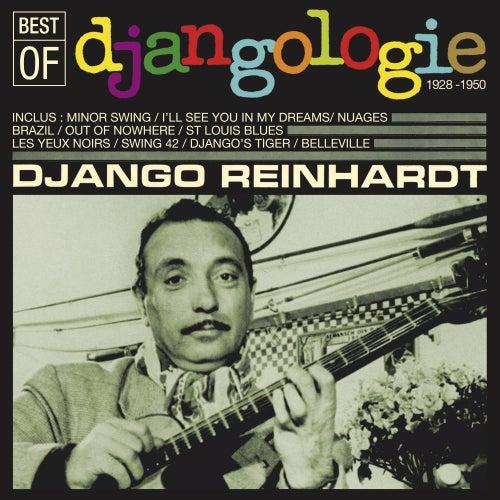 Best of Djangologie de Django Reinhardt