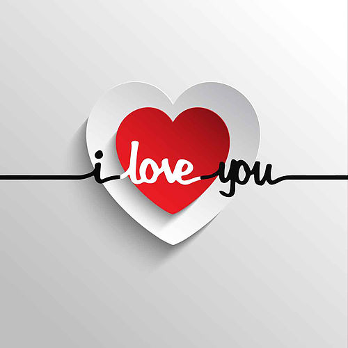 I Love You von Various Artists