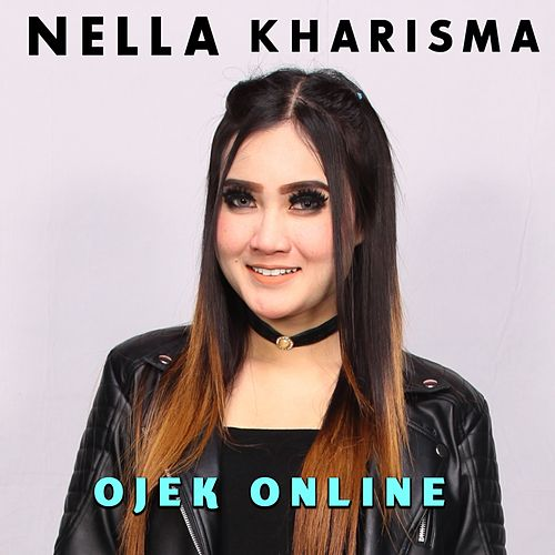 Ojek Online by Nella Kharisma