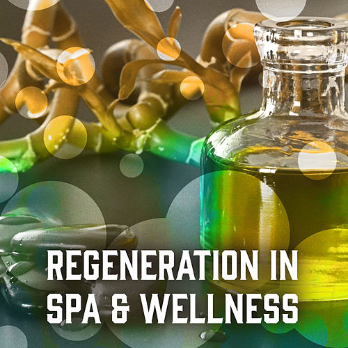 Regeneration in Spa & Wellness – Nice Feel, Reiki Relaxation, Luxury Spa, Stress Relief, Healing Touch, Inner Peace von Wellness