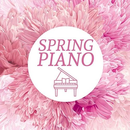 Spring Piano de Various Artists