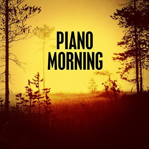 Piano Morning de Various Artists