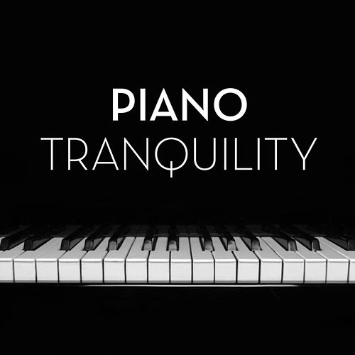 Piano Tranquility de Various Artists