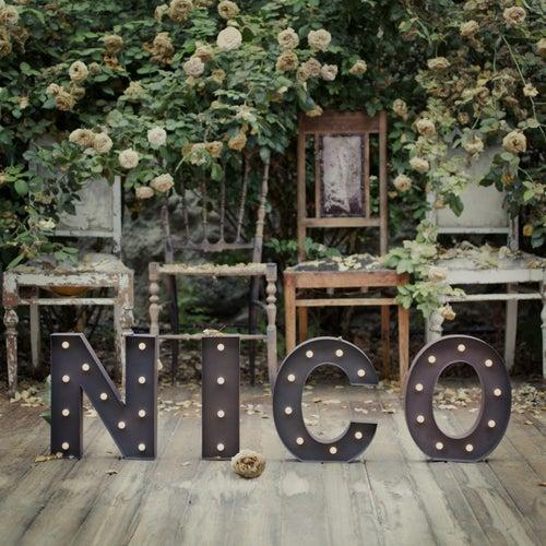 Gone de Nico