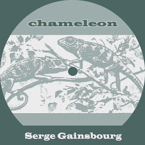 Chameleon de Serge Gainsbourg