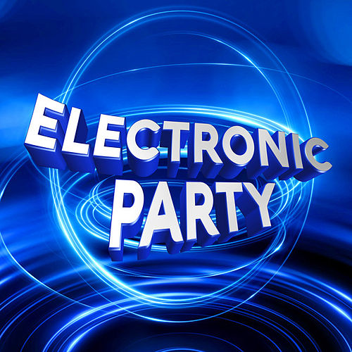 Electronic Party von Various Artists