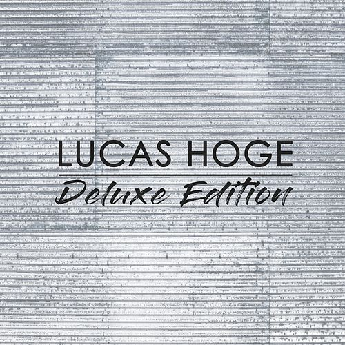 Deluxe Edition by Lucas Hoge