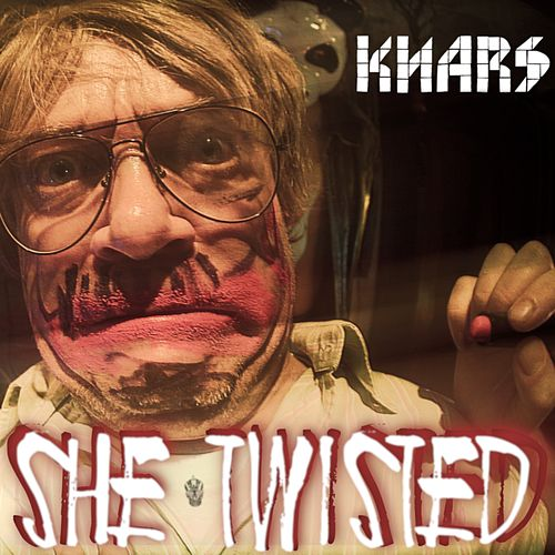 She Twisted by Knars