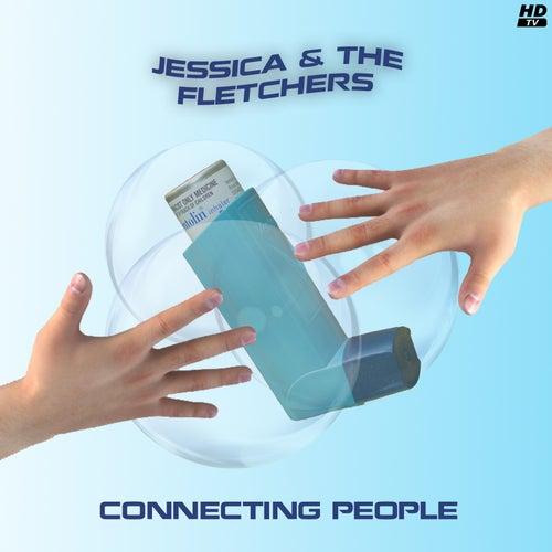 Connecting People von Jessica