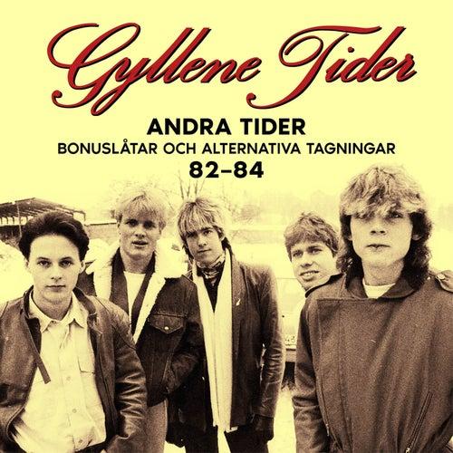 Andra Tider: Bonuslåtar och alternativa versioner 82-84 de Various Artists