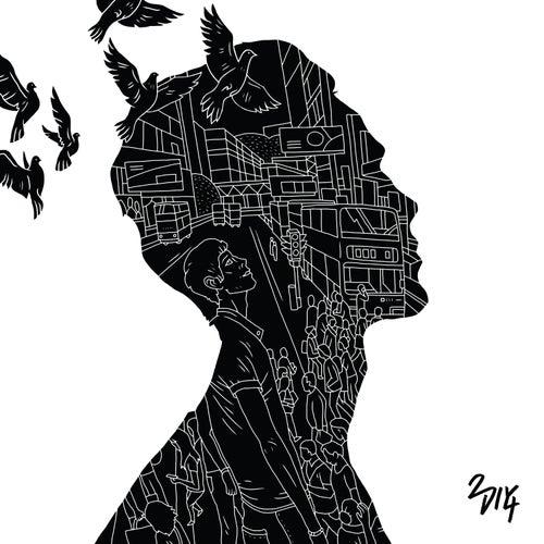 Silenced Nothing von Minds&Machines