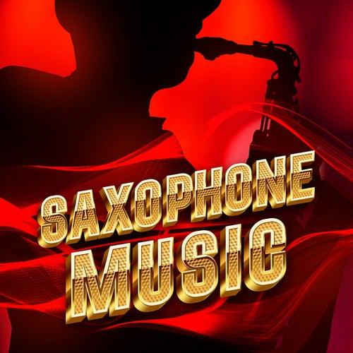 Saxophone Music de Various Artists