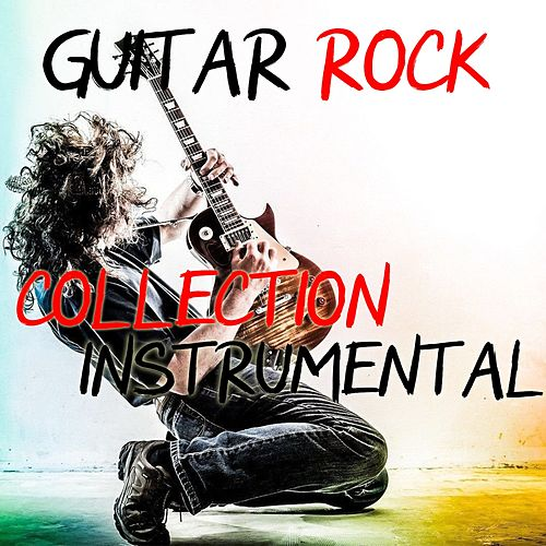 Guitar Rock Collection Instrumental (Instrumental Version) by Johnny Guitar Soul