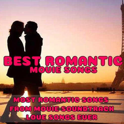 Best Romantic Movie Songs (Guitar Version) von Johnny Guitar Soul