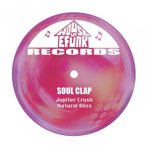 Jupiter Crush von Soul Clap
