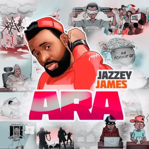 Ara von Jazzey James