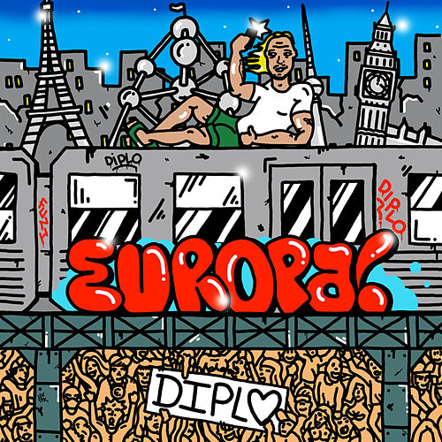 Europa by Diplo