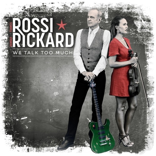 I'll Take You Home de Francis Rossi