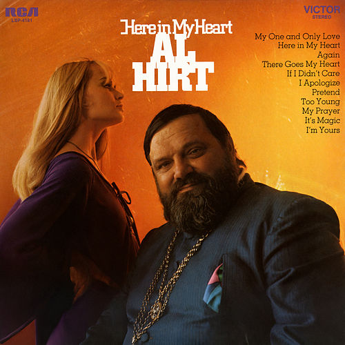 Here In My Heart de Al Hirt